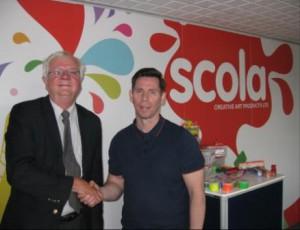Scola - Richard & John - edit