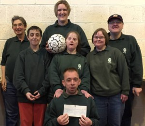 Crewe Alex donation